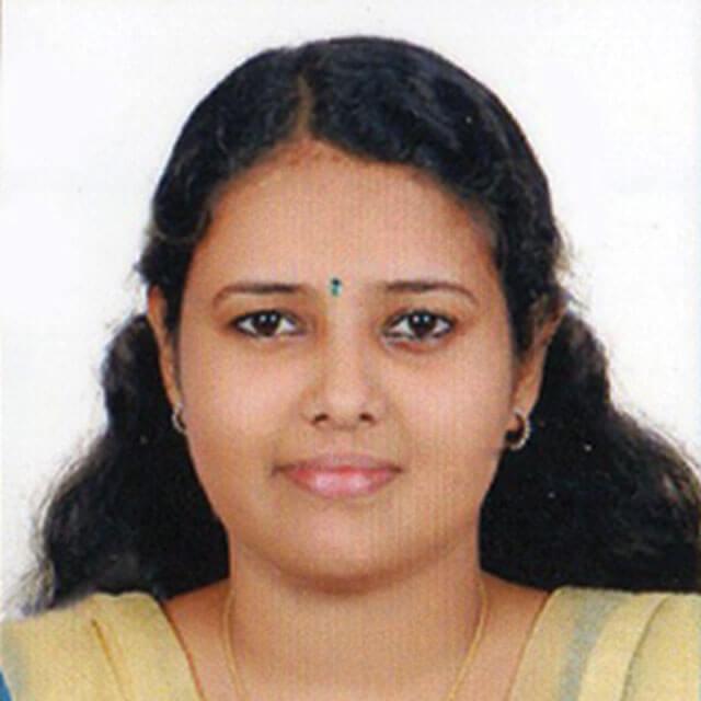 Smt. Athira Krishna. J