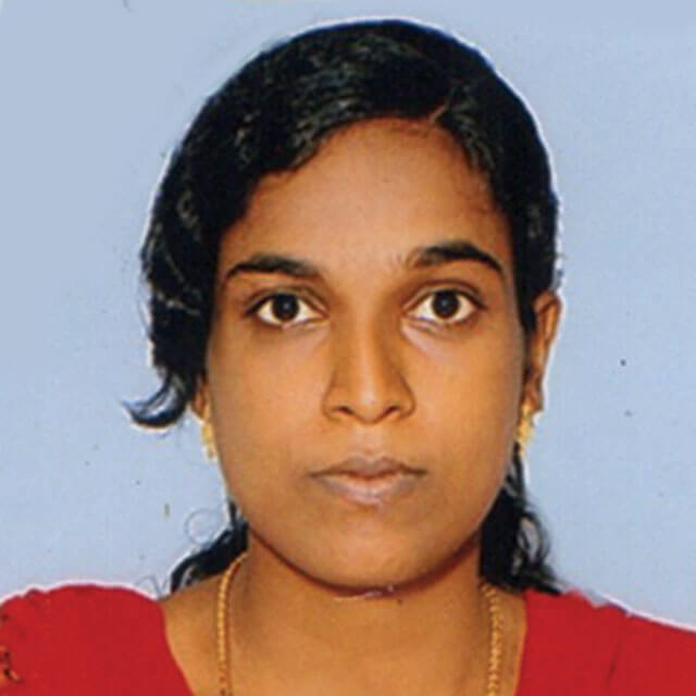 Smt. Remya Rani. S