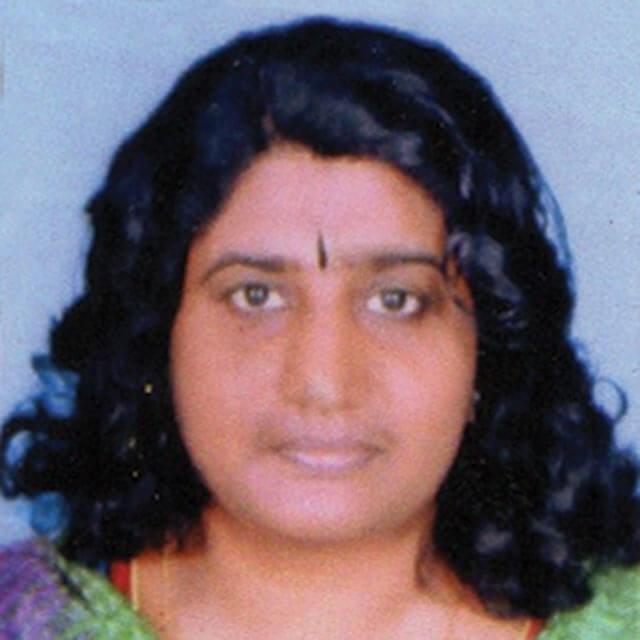 Smt. Sindhu Krishnan
