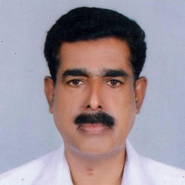 Sri. K. Sudhakaran Nair
