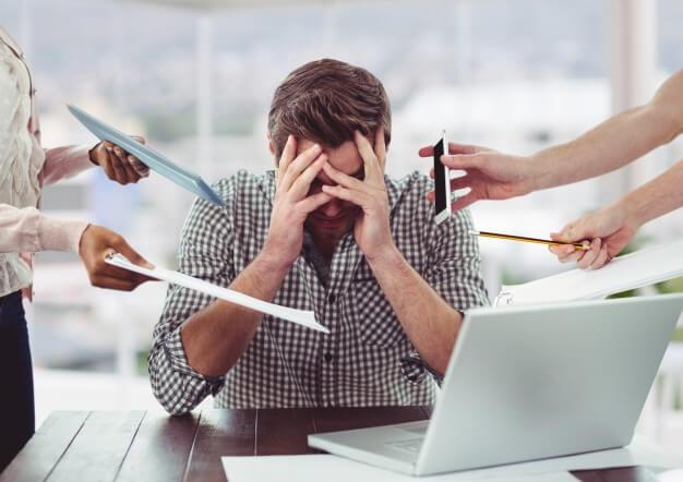 Entrepreneurs: 4 Ways to Avoid Burnout (Test Post #3)