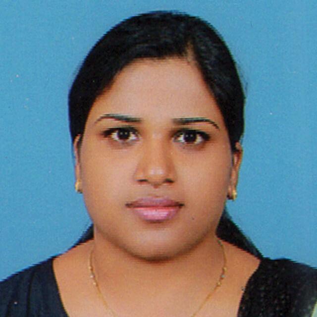 Smt. Priyanka S Salim